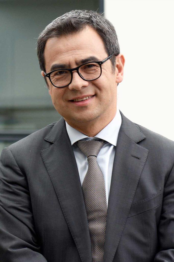 François Laugier