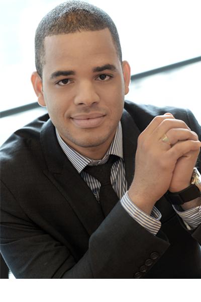 Anthony,<br /> Chargé d'affaires d'ingénierie financière