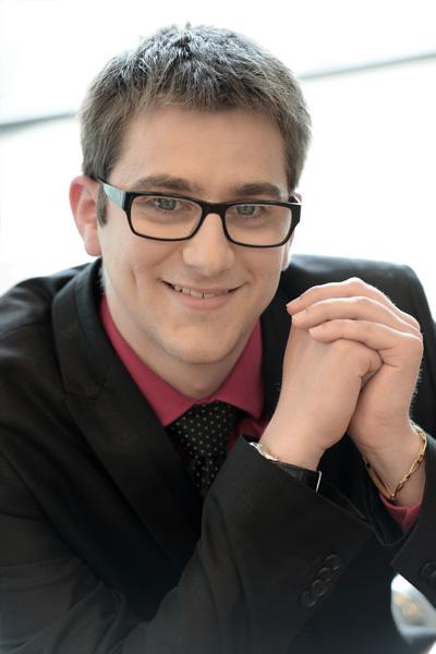 Jean-Baptiste, 26 ans, Chargé d'Affaires Actuariat