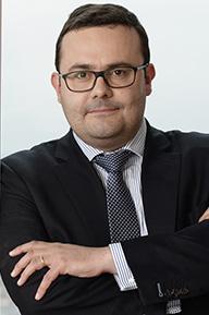 Lionel, 41 ans, <br /> Directeur de l'ingénierie financière
