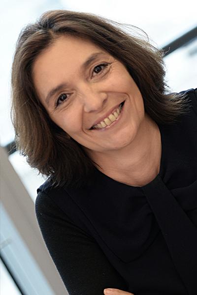 Nathalie, 43 ans,<br /> Directrice Middle Office & Applicatifs<br />